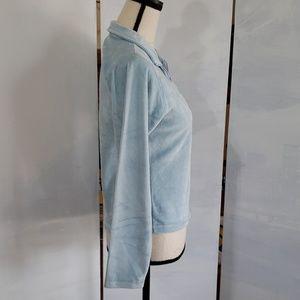 Horny Toad Jackets & Coats - Horny toad ladies soft fleece zip up jacket